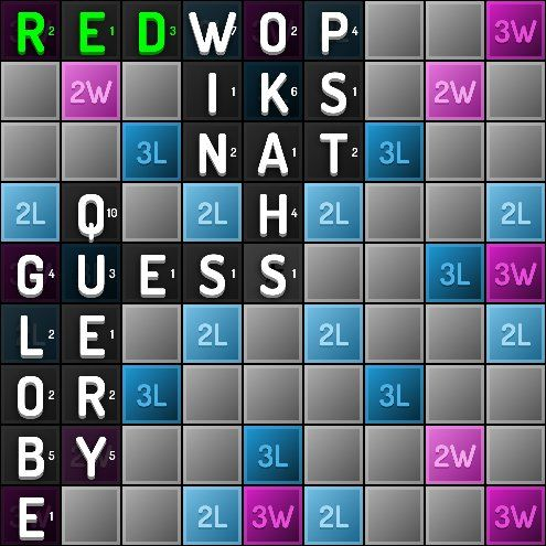 Stephanie played today's #LongestWord: POWDER for 57pts def'n at https://t.co/8WV3zA9TzV #game #scrabble #playmath https://t.co/qkuvNpQm1v