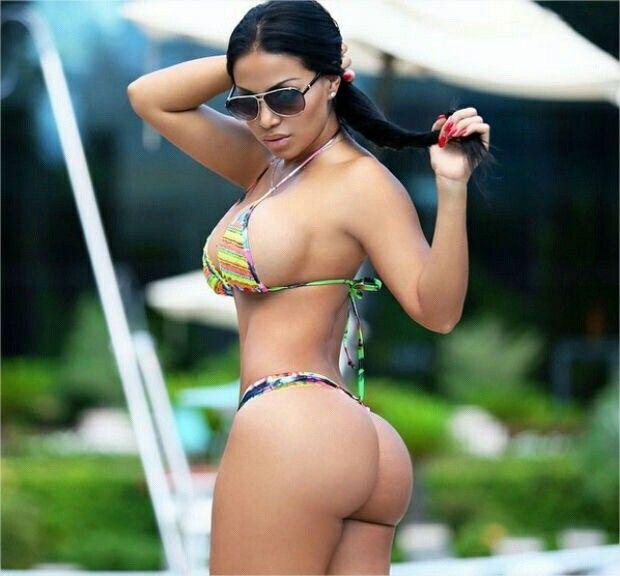 Dolly Bikini #missdollycastro