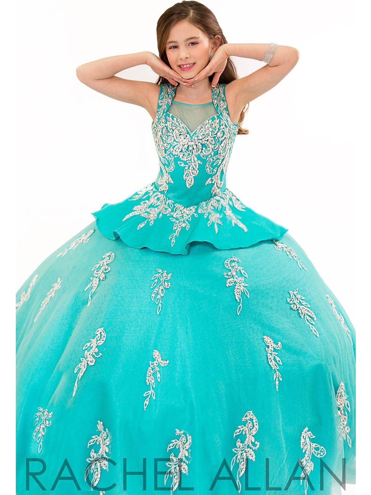 Pin on pageant dresses