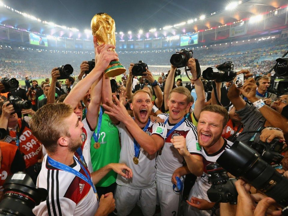 Here's when the 2018 FIFA World Cup starts where you live