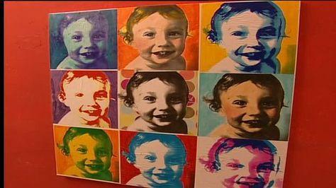 Pop Art Selber Machen Bilder Im Andy Warhol Stil Ratgeber Sat1