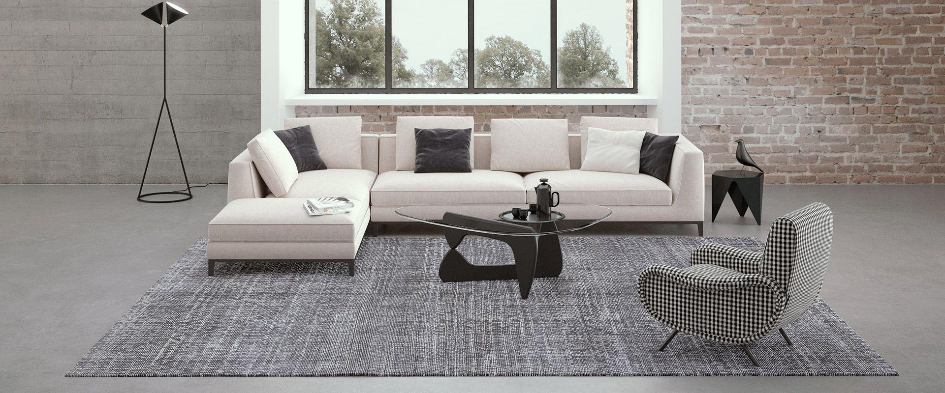Handgeknuepfte Teppiche In 2020 Home Decor Furniture Home