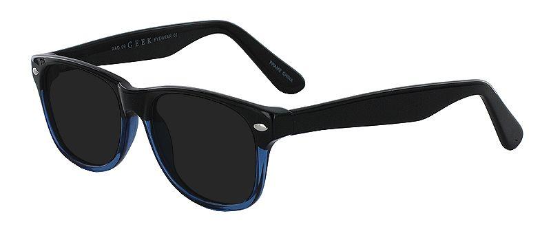 LBI Geek Rad 09 Black Blue