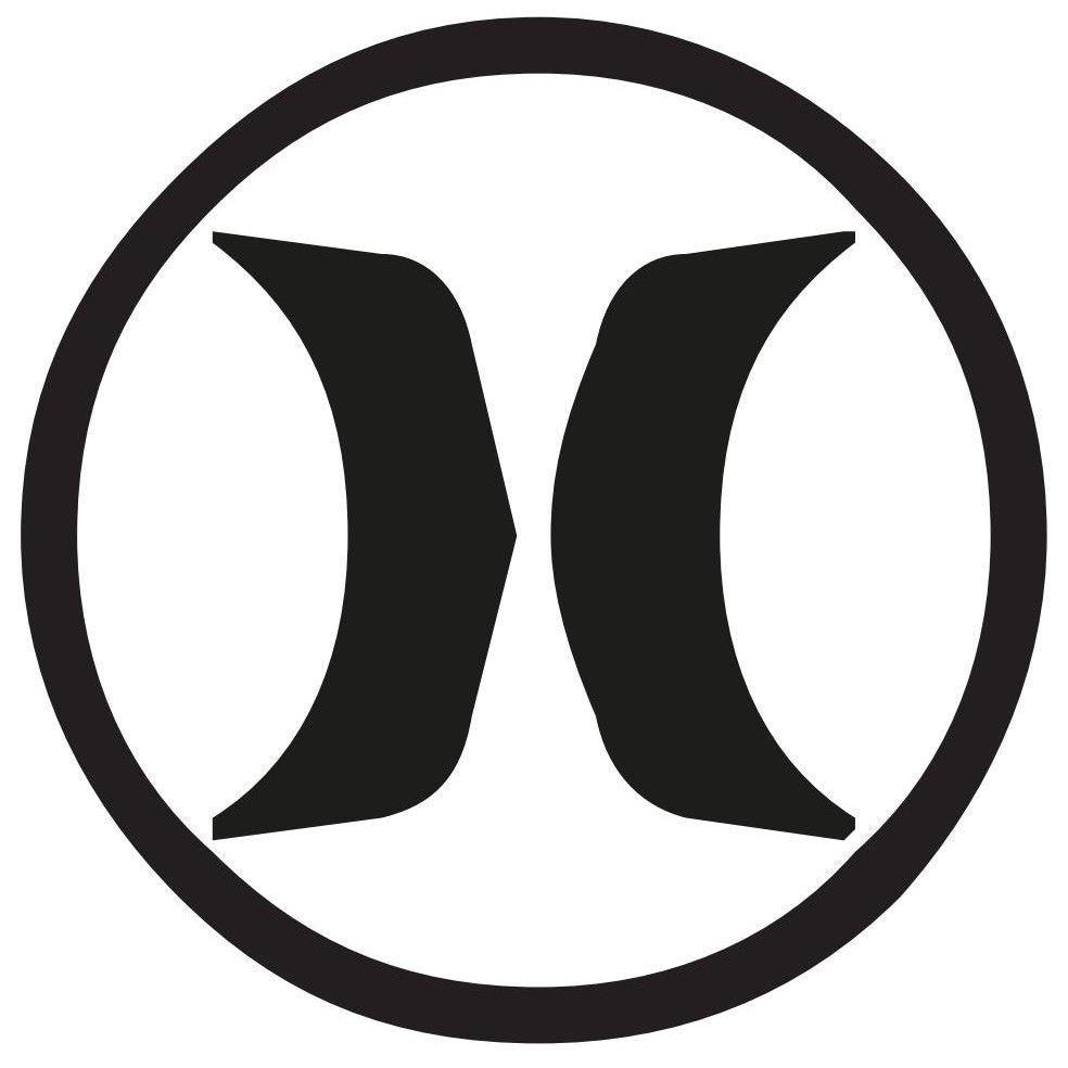 Hurley Logo  11237d472b1