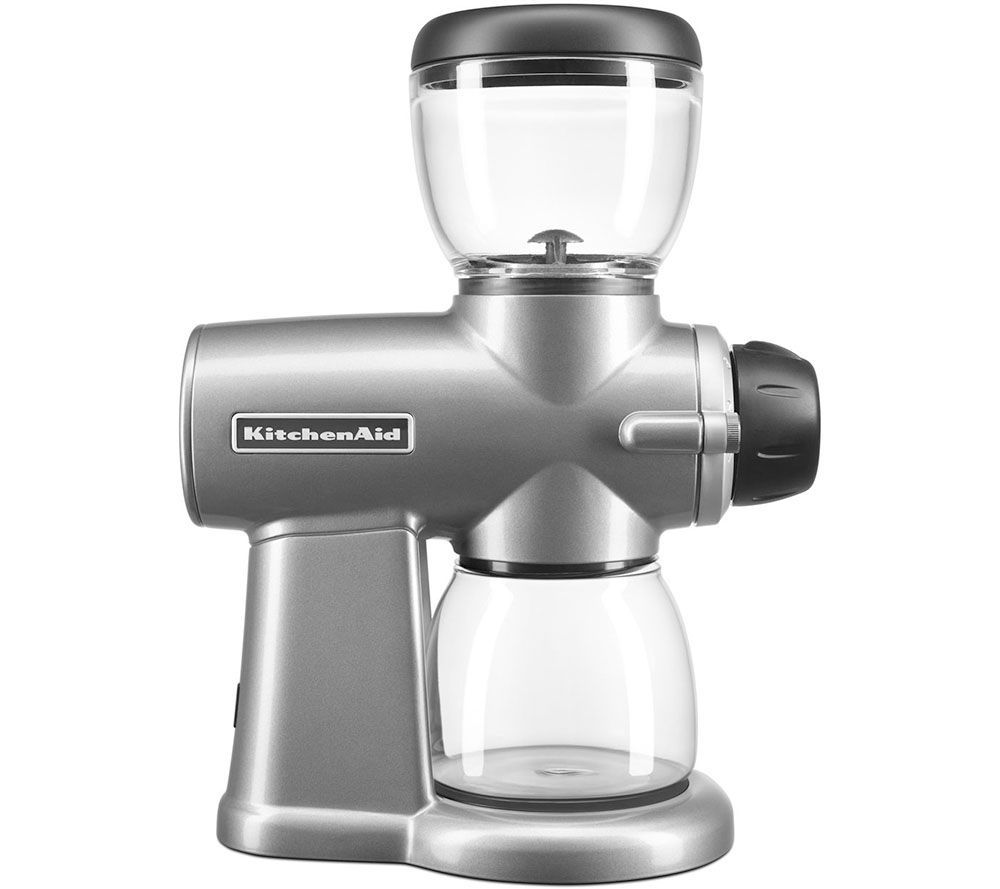 KitchenAid Burr Grinder — Kitchen aid, Burr