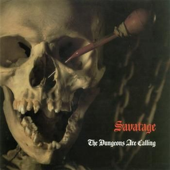 Savatage | Savatage – The Dungeons Are Calling