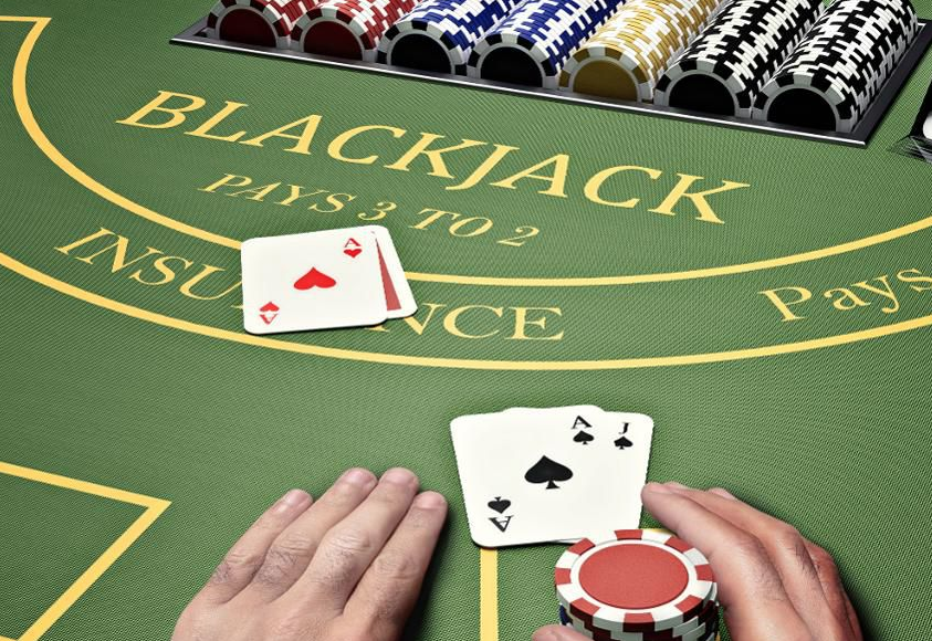 Betting Strategies for Blackjack Explained in 2020