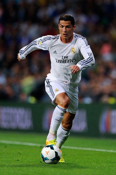 Cristiano Ronaldo Photos Photos File In Profile Shortlist For Fifa Ballon D Or Ronaldo Football Ronaldo Football Player Cristiano Ronaldo