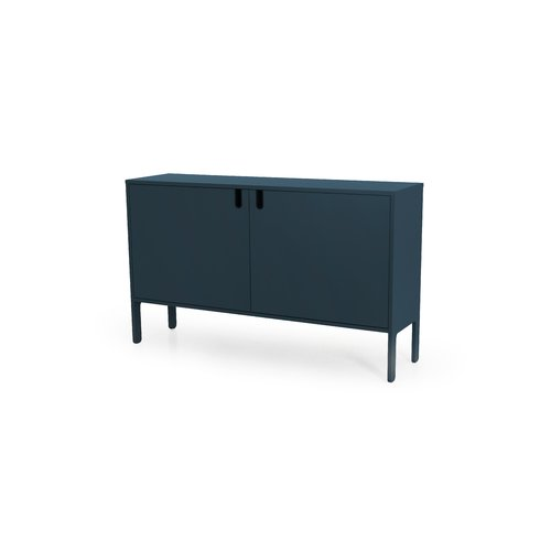 Uno Sideboard Tenzo Colour Petrol In 2019 Products Sideboard