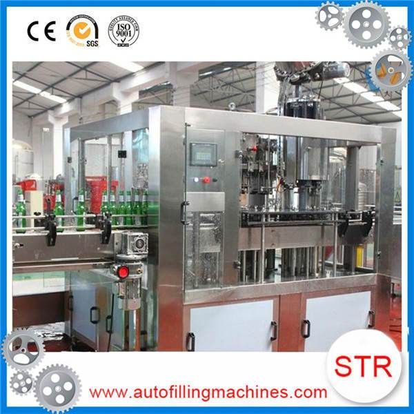 Drinking Water Rinsing Filling Capping 3 In 1 Machine With Images Packaging Machine Packing Machine Capsule Coffee Machine