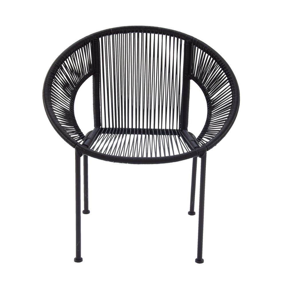 comfortable metal plastic rattan chair products round chair rh pinterest co uk