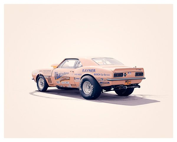 Door Slammers on Behance & Door Slammers on Behance | Car | Pinterest | Doors Mad and Bright