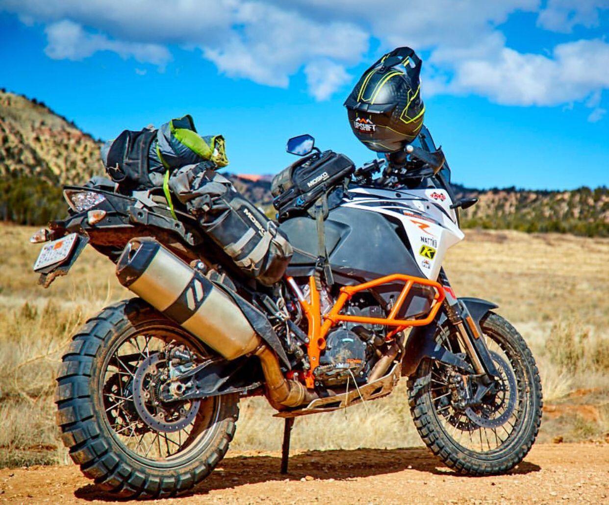 Upshift Moto Camping Adventure Bike Adventure Bike Motorcycles Adventure Motorcycling