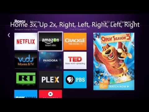 How to Build a Roku Channel Channel, Mobile app, Create