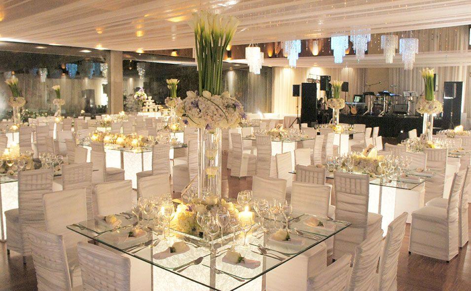 bodas y ceremonias| fiori arte floral y eventos - decoración de