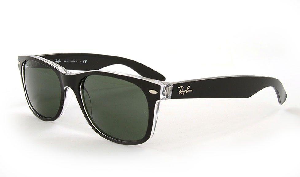 Ray Ban Rb2132 6052 Brillen Im Online Shop Gunstig Kaufen Schnappchen Bis 40 New Wayfarer Ray Bans Wayfarer