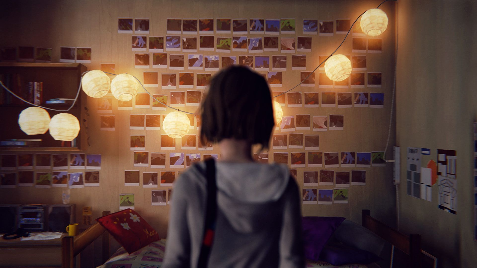 Life Is Strange Computer Wallpapers Desktop Backgrounds 1920x1080 Id 642030 Life Is Strange Wallpaper Life Is Strange Life Is Strange Episodes