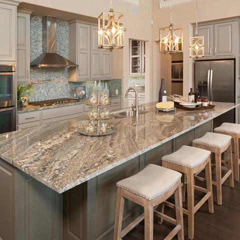 💗 Gorgeous open kitchen by Five Star Interiors Tag us for a