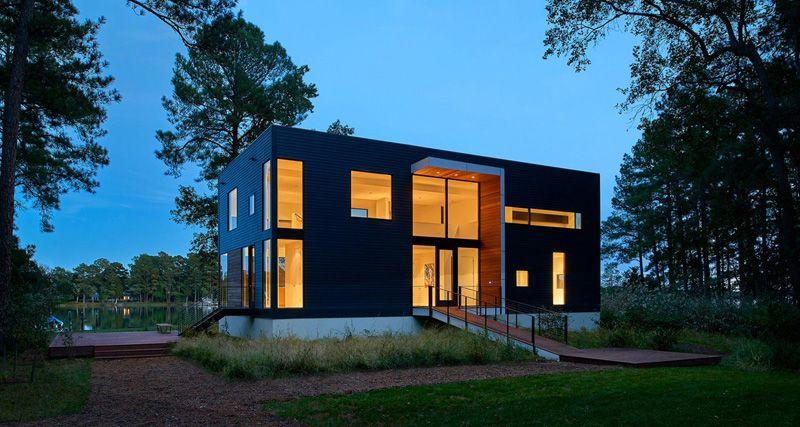 modular homes western maryland