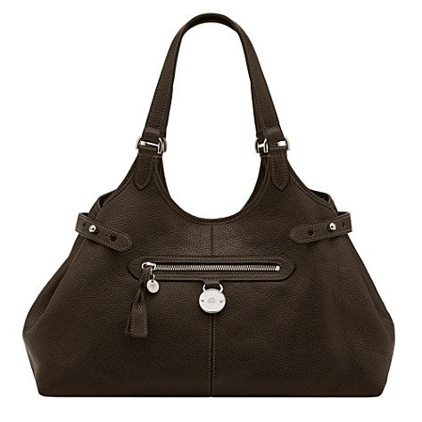 416b24ff92 I SO want this! MULBERRY Somerset pebbled leather tote (Choc