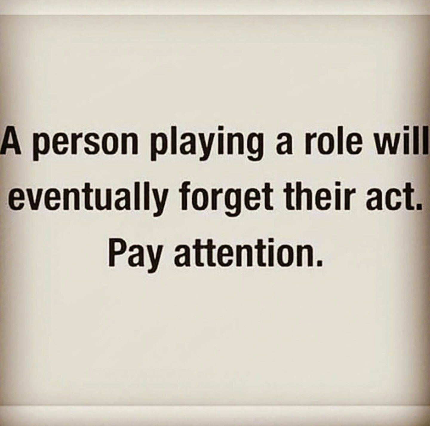 Pay Attention #quotes #life #wisdom