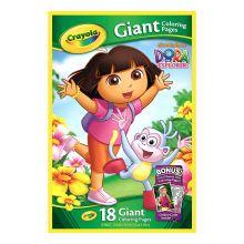 Coloring Books Coloring Books Crayola Coloring Pages Dora The Explorer