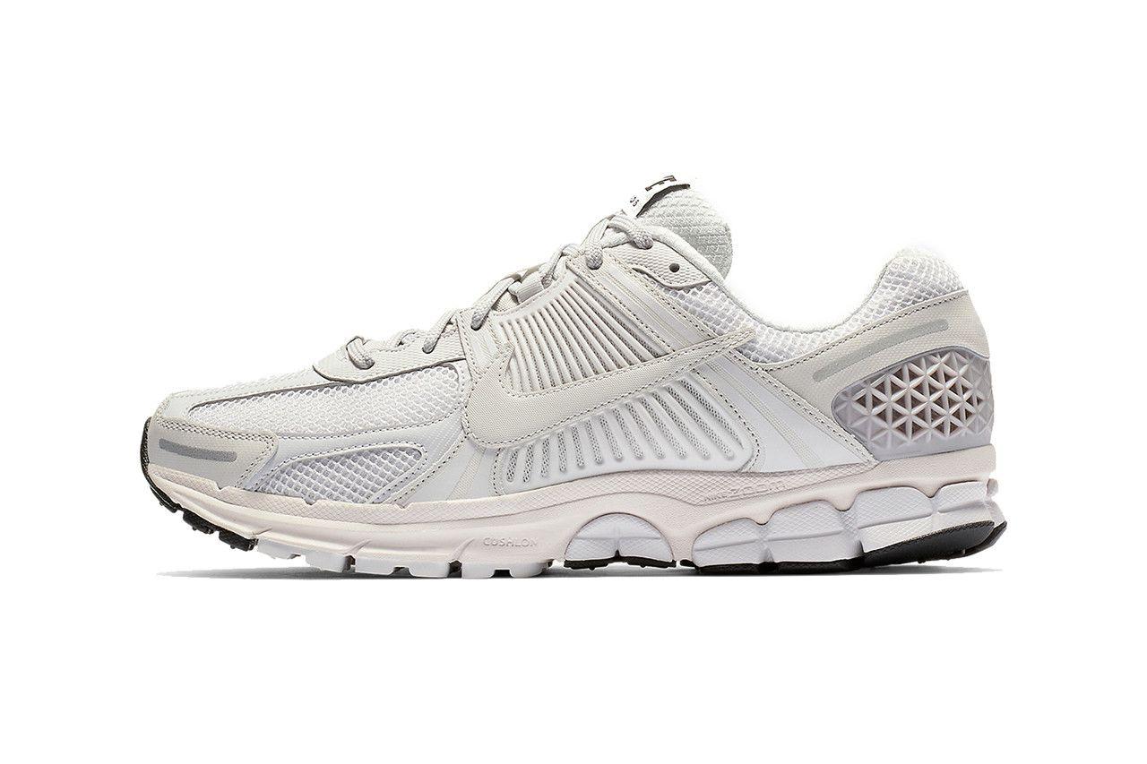 Nike vomero, Nike zoom