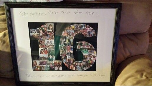 16 Year Wedding Anniversary Gift For Her: Great Sweet 16th Birthday Gift