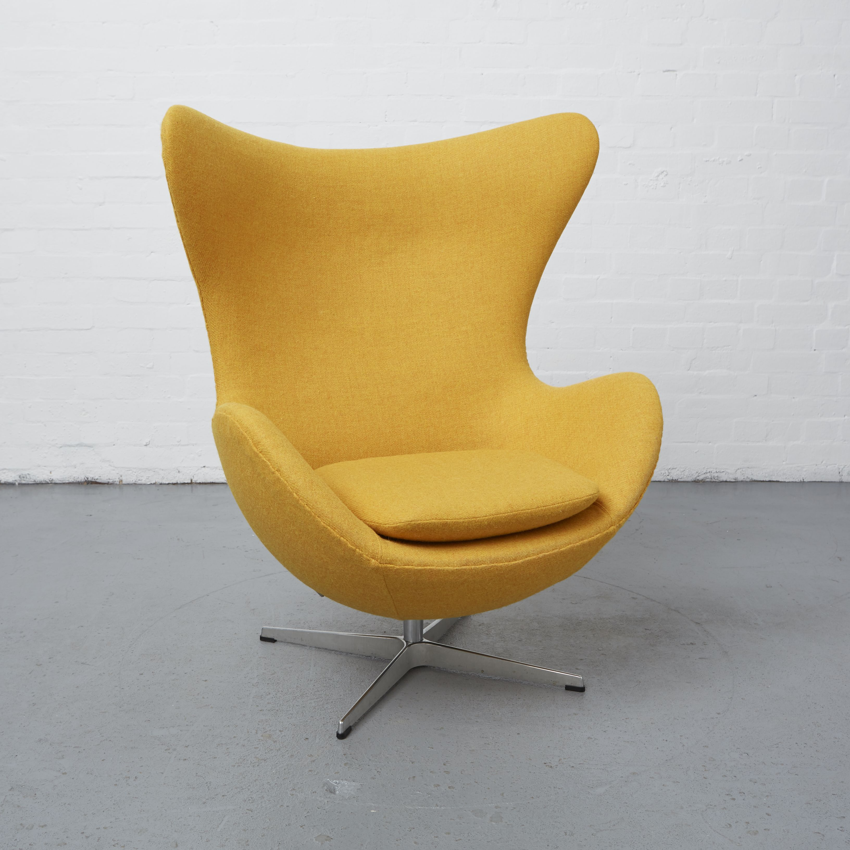 Egg Chair upholstery Garten Blumen und Deko Pinterest