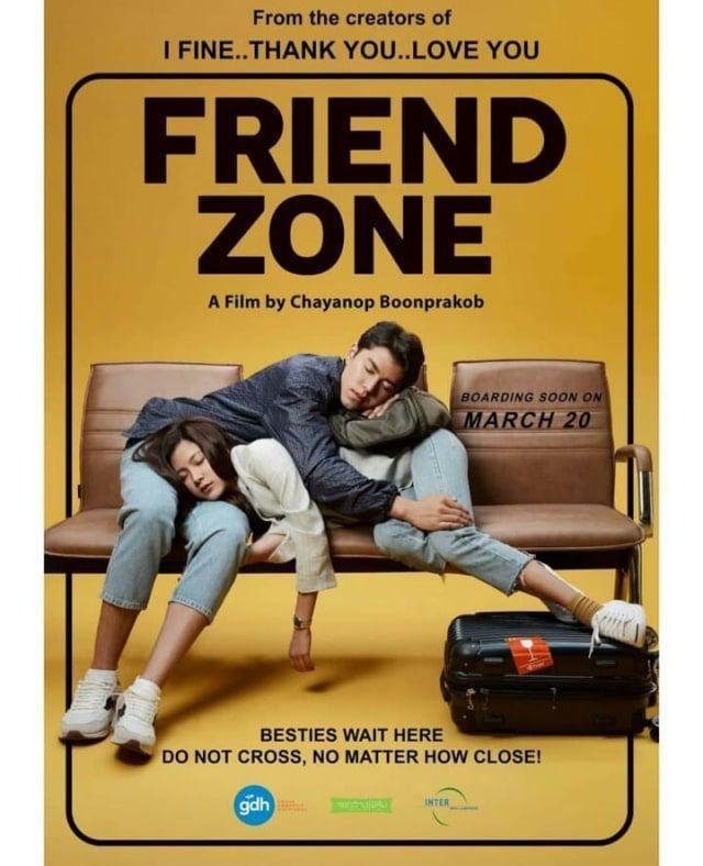 Download Film Friendzone Thai Sub Indo : download, friendzone, JawaPos