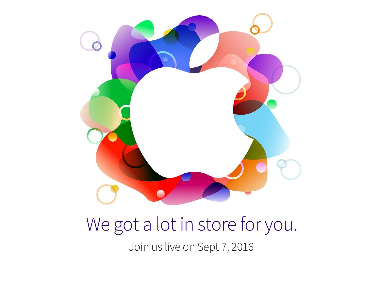 苹果事件2倍 Event invitation, Event, Invitations