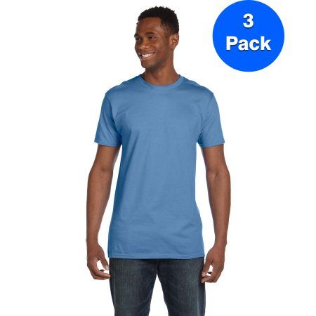 Nano-t-shirt_carolina Hommes Blue_xl à bas prix coût pas cher 9hwDMOywj