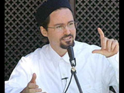 Hamza Yusuf, hamza yusuf lectures ramadhan, ceramah hamza yusuf Humans have a lot of desire wide - range and certainly from a wide - range desire is owned by...