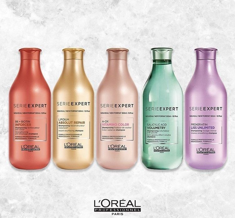 Serie Expert Znevaehsalon Salon Knoxvilletn Znevaehsalon Hair Care Hair Beauty L Oreal Professionnel