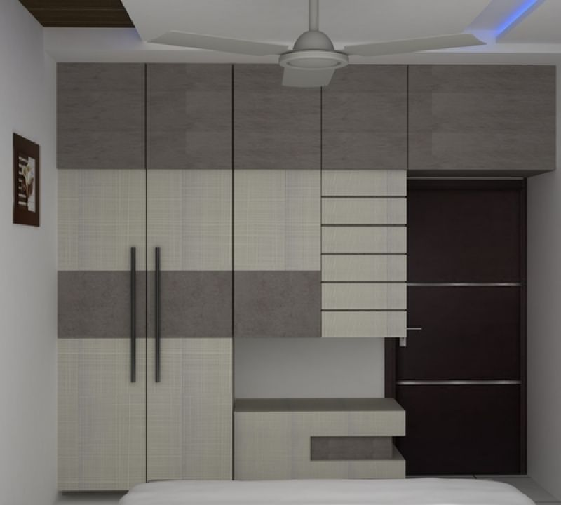 Wardrobe Internal Design Interior Design Wardrobe Home Interior