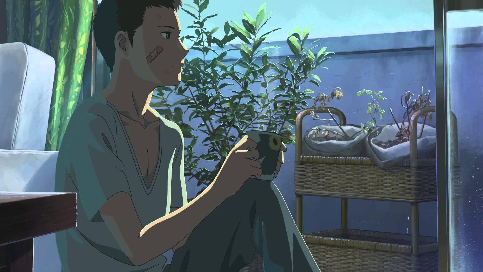 The Garden Of Words Kiujhi El Jardin De Las Palabras Jardin De Las Palabras Arte De Animacion Fondo De Anime