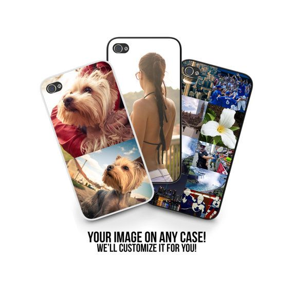 Custom Phone Case, Your Image or Design on a Phone Case, Available for all our cases iPhone 6 5 5S 5C 4 4S Samsung S3 S4 S5 Note 2 Note 3