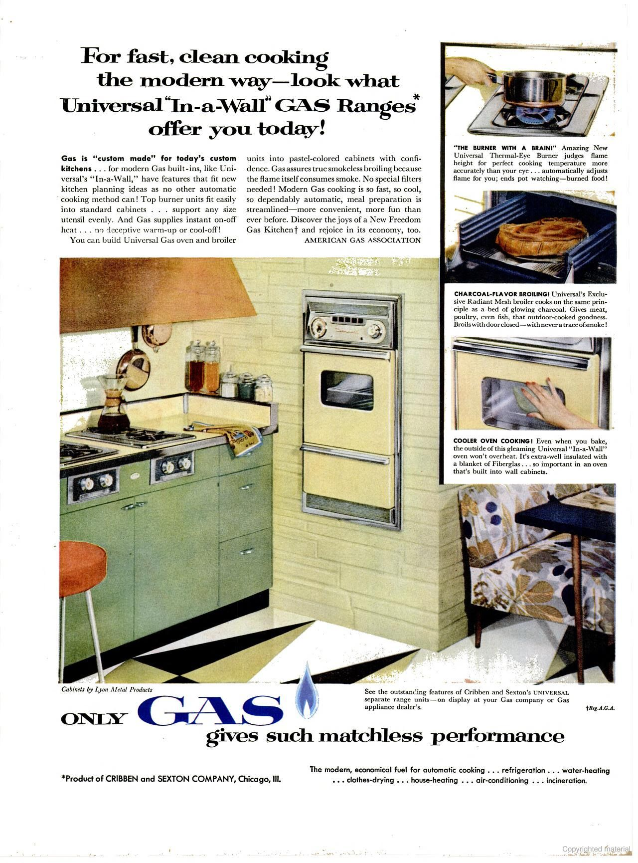 Pin by Chris G on Vintage Appliance Ads | Pinterest | Vintage appliances