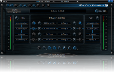 A way to use my VST's in pro tools!!! Blue cats, Digital