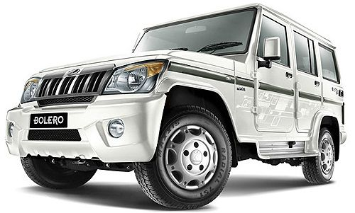 Mahindra Bolero Best Suv Cars Car Finance Suv Cars