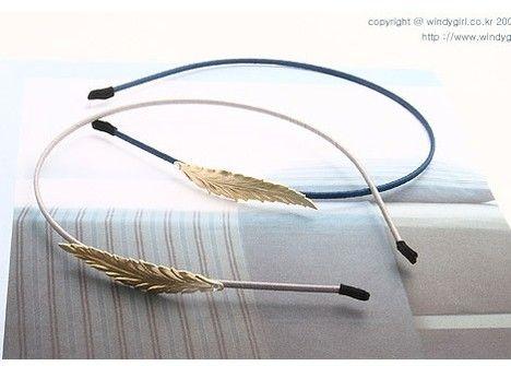 leave headband