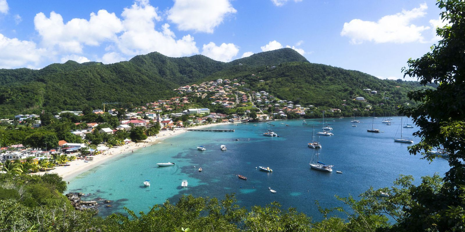 tripadvisor reveals the cheapest caribbean islands to visit this
