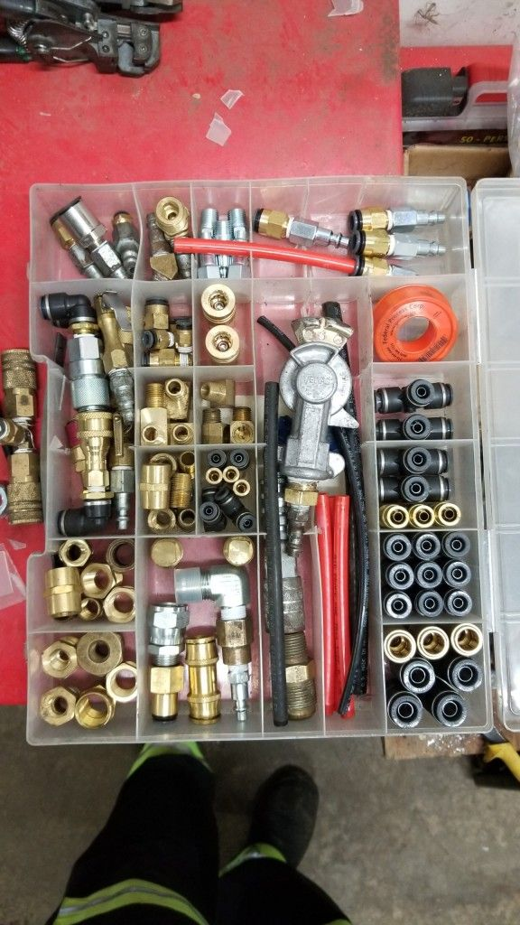 Security Equipment Repair