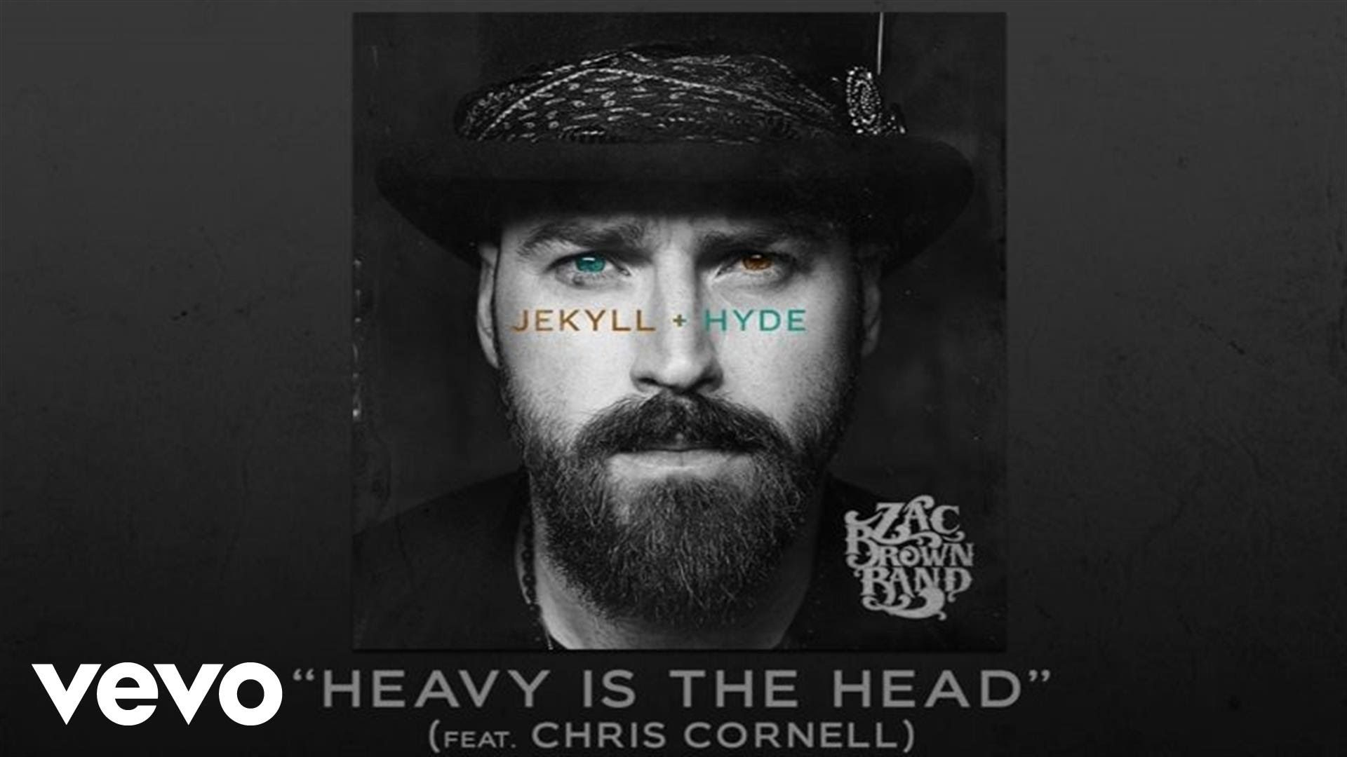 Zac Brown Band Heavy Is The Head Audio Ft Chris