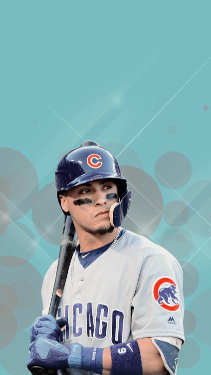 Resultado De Imagen De Javier Baez Wallpaper Chicago Cubs History Minnesota Twins Baseball Chicago Cubs Baseball