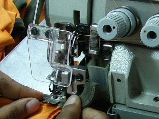 Sewing Production General Manager Job Description  Garmentspedia