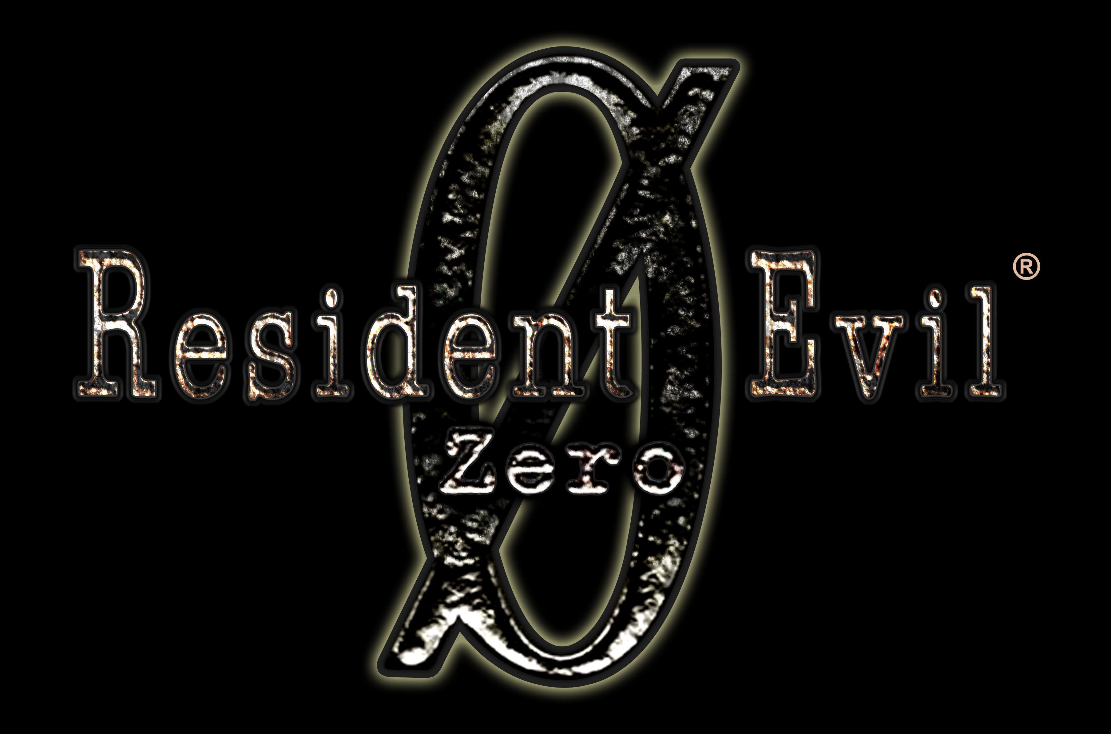 Imagen De Nanote Navarrete Mazzotti En Game Logo Resident Evil