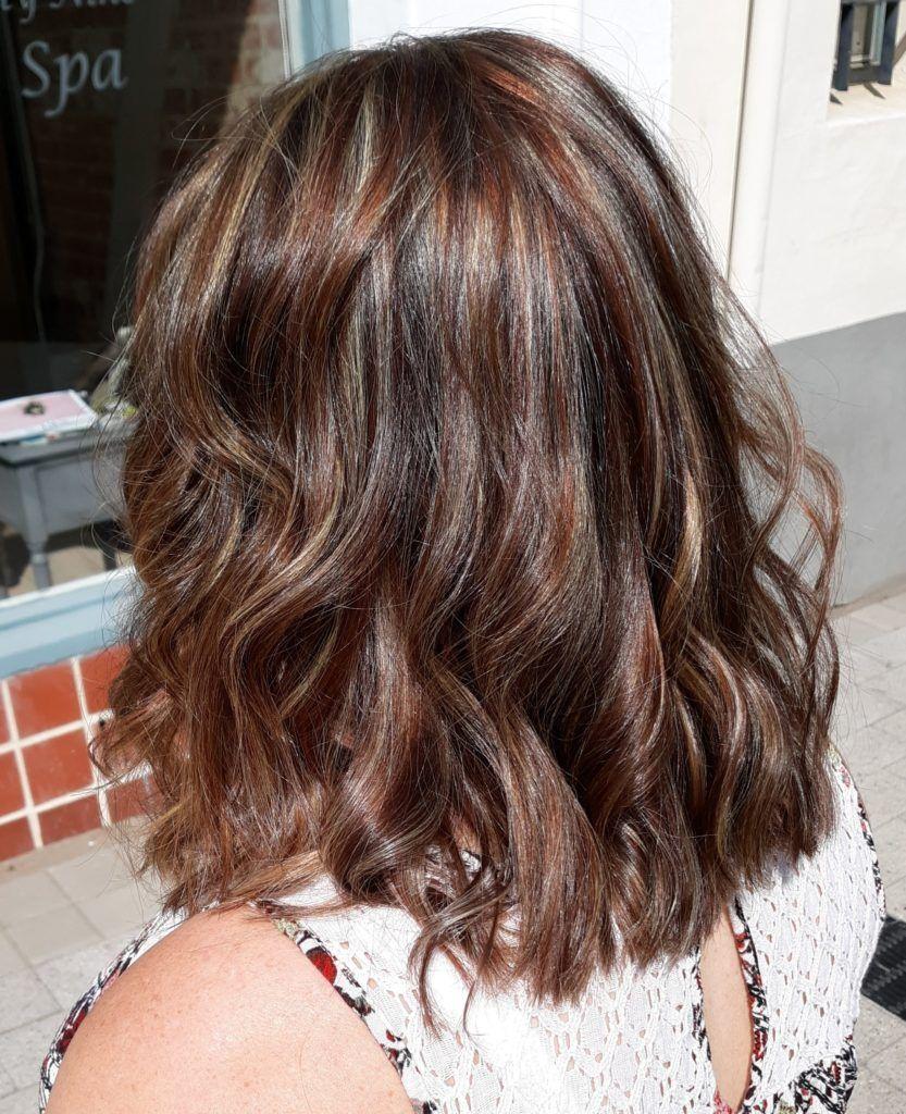 Hair by Groupon  Hair, Hair styles, Long hair styles