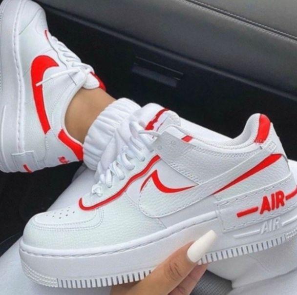 fashion shoes nike