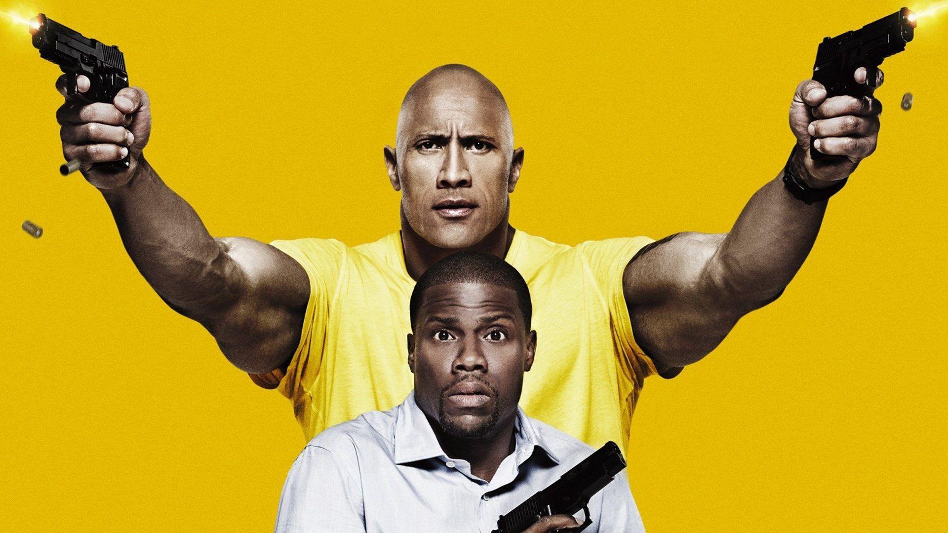 dwayne johnson movie football player